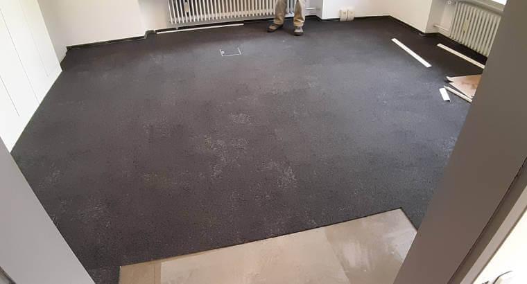 Bodebeläge Teppich, Raumausstattung Bruckberg
